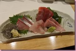 ron sashimi